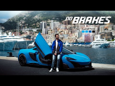 Monaco F1 Track Drive: No Brakes Ep 7 presented by GoPro