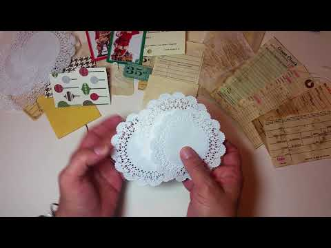 Bare Ready Made Christmas themed TN Inserts/Journals with embellishment pack