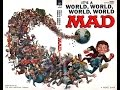 MAD AT THE WORLD!