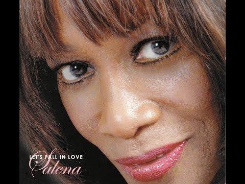 Salena Jones  Lets Fall In Love