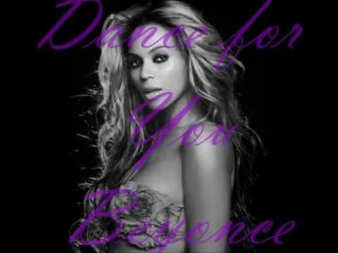 Beyonce dance for you Karaoke