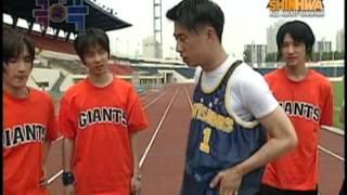 Video Shinhwa Good Friends (19980524) (Eng Sub) download MP3, 3GP, MP4, WEBM, AVI, FLV Juli 2018