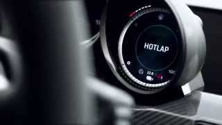 Креативная реклама Porsche 918 Spyder 2014 проморолик(2014 Порше 918 спайдер Разгон в гибридном режиме: 2.8 с. до 100 км/ч 7.7 с. до 200 км/ч 22 с. до 300 км/ч Максимальная скорост..., 2014-05-27T13:25:11.000Z)
