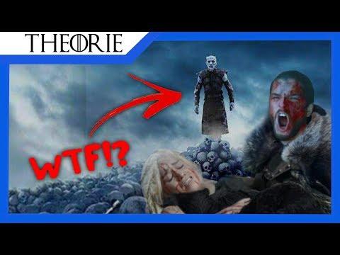 Die geheime WAHRHEIT über den NACHTKÖNIG | Staffel 8 | Game of Thrones | DEUTSCH | HD