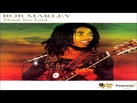 Bob Marley & The Wailers - Thank You Lord - A=432hz mp3
