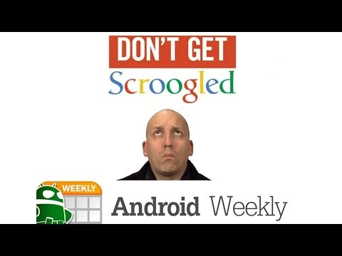 Android Weekly: top stories this week