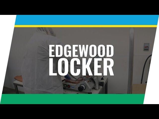 Client Spotlight Series: Edgewood Locker, Edgewood, IA