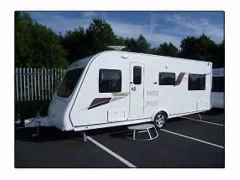 Caravan Agents & Dealers - Washington Caravan & Leisure Ltd
