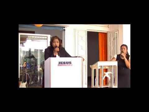 Padma Part 1 on Jesus love in Mauritius