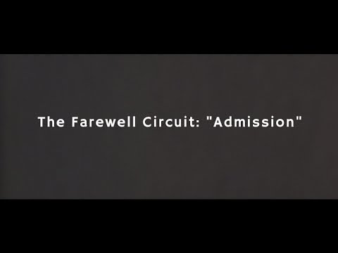 Arco Session with The Farewell Circuit I arranged the music for and produced.