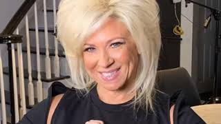 Theresa Caputo was injured during her last tour with consequences of surgery