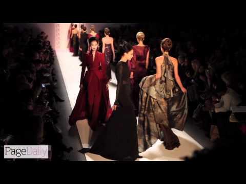 Pamella Roland Fashion Week Fall 2011 Full Lineup