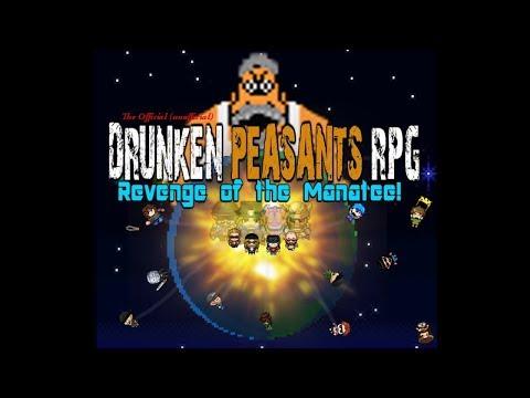 Drunken Peasants RPG Part 3