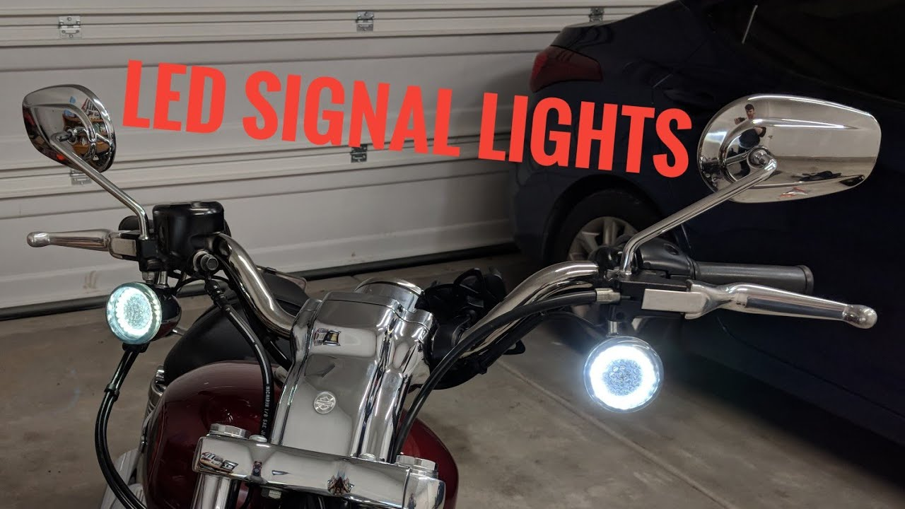 Harley Sportster Turn Signal Wiring Diagram on