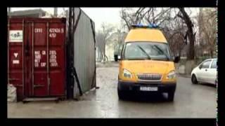 Красивый узбекский клип!!!!