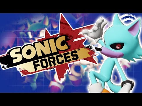 Sonic Forces - TFS Plays