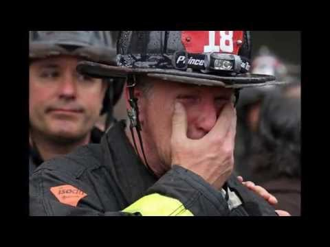 9/11 Firefighter Tribute - Bagbipes