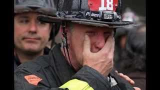 9/11 Firefighter Tribute - Bagpipes