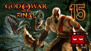 GOD OF WAR | CAPITULO 15 FINAL |