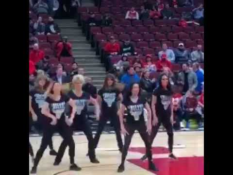 Kelly Crean Dance