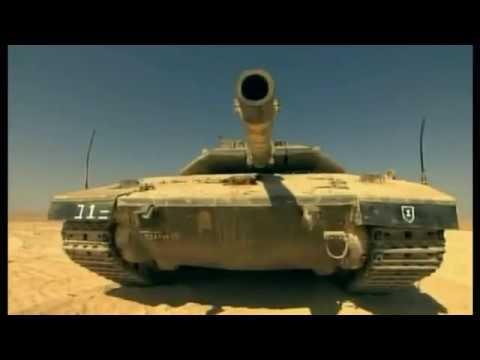 Conociendo El Merkava Mk IV (IDF)