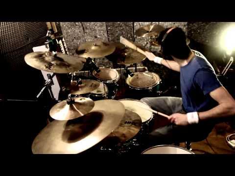 Rosa Maria- Chambao- Elias Zeballos- Drum Cover