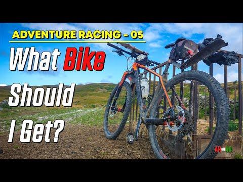 Adventure Racing #05: What bike Should I Get?