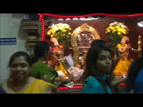 Kethara Gowri Festival 2011 @ Sri Raja Rajaeswari Amman Temple