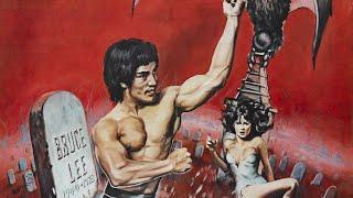 The Shit That Killed Bruce Lee ~ Dhruva Aliman