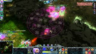 Heroes of Newerth Gameplay - Episode 1