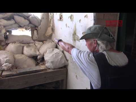 "Donbass: Russell Bentley (""Texas"") about his first battle and friends he lost in the battle"