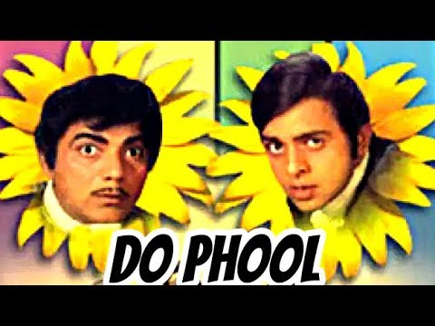 Download Do Phool | Full Hindi Movie | Ashok Kumar, Vinod Mehra, Mehmood | HD