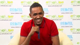 Ethiopia: Oromo Music Star Hachalu Hundessa discusses his Maalan Jira song | March 2016