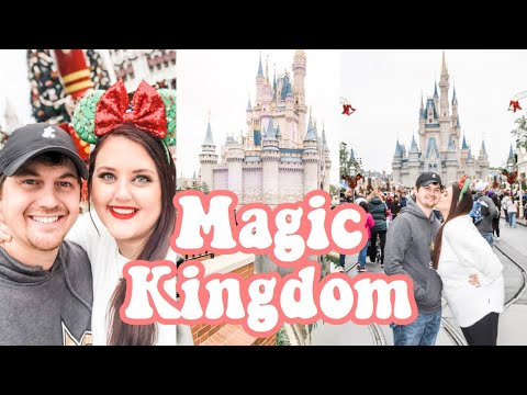 Our Last Walt Disney World Vlog Before 2020 Happened... November 2019 Vlogs | Disney At Heart from YouTube · Duration:  16 minutes 5 seconds