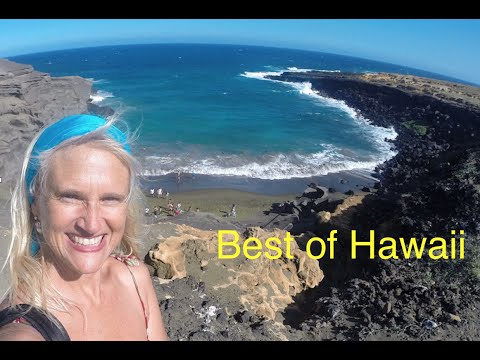 Best Of Hawaii: Highlights Of Hawaii HD
