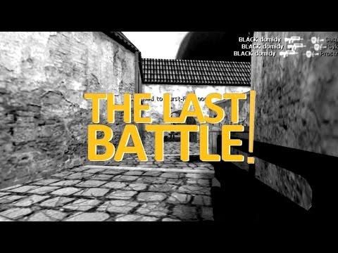Смотреть клип THE LAST BATTLE! - by domidy [THE FINAL MOVIE] онлайн бесплатно в качестве