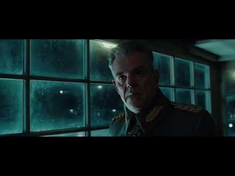 Wonder Woman vs Super Ludendorff | Wonder Woman (2017)