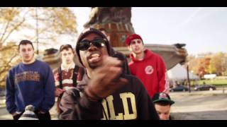 Chyron - Born to Be Better (Official Music Video)
