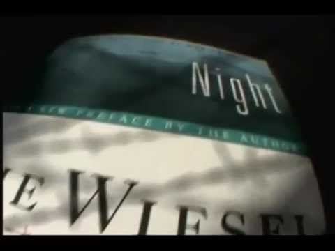 is there a movie for night by elie wiesel