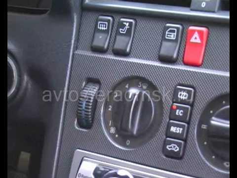 Чистота воздушных фильтров в автомобиле