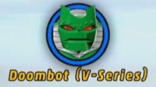 88.둠보트 V시리즈 Doombot V-Series (…
