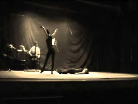 La Musica,La Parola,Il Movimento