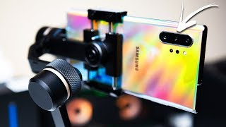 Nothing But Truth! Note 10 Plus Camera Review