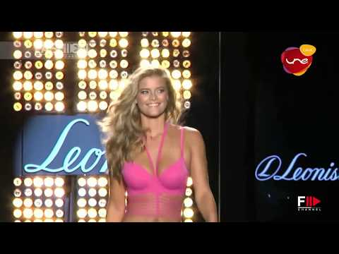 LEONISA Lingerie at Colombia Moda 2014 by Fashion Channel