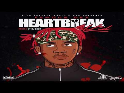 Famous Dex  - Heartbreak Kid (Full Mixtape)