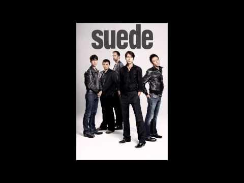 Suede @ S.O.S. 4.8 Festival, Murcia, Spain (Audio)