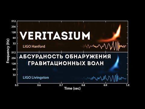 Veritasium: сложность обнаружения
