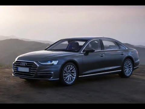 2018 audi a6 release date interior and exterior youtube. Black Bedroom Furniture Sets. Home Design Ideas