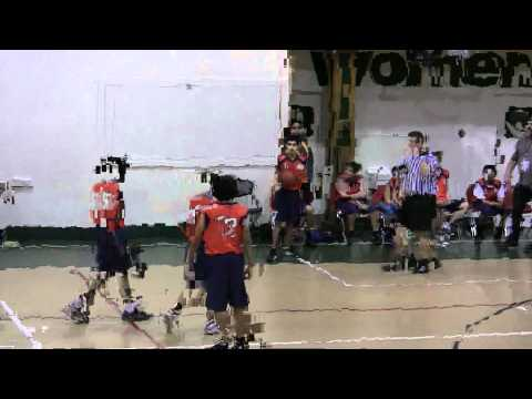 WACC Hawks-2012-Game 1-Period 2