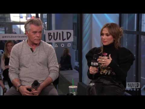 Jennifer Lopez And Ray Liotta Discuss The TV ,